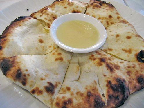 India-bread