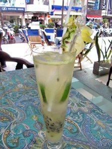 Passionfruit-Lime-Squash