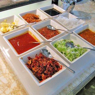 sambal-line-up
