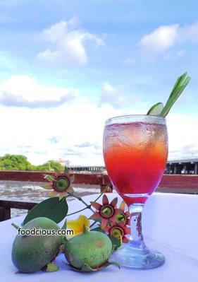 Manggrove-Juice