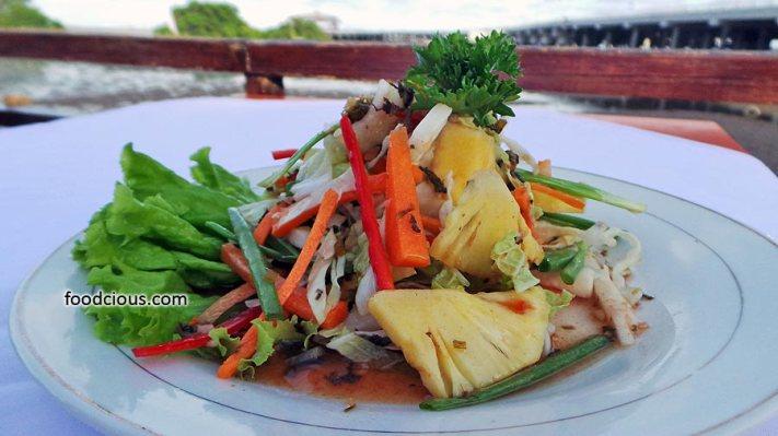 Manggrove-Salad