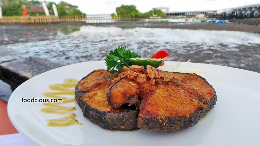 grilled-mackarel