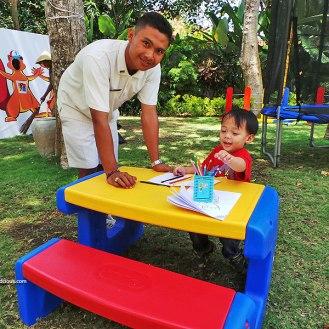 Kids-activity
