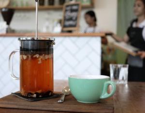 Purnama - Artisan Tea