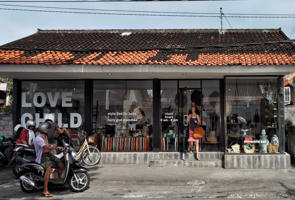Love Child Bali