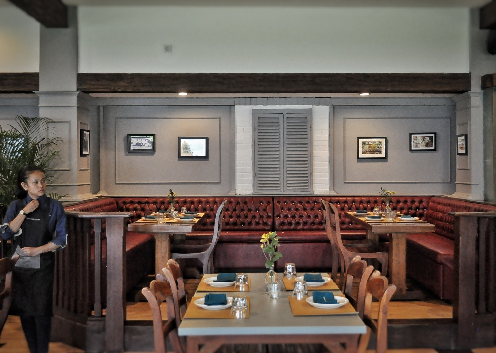 Foodcious Food Blog Review at La Gastronomia Bali Sofa