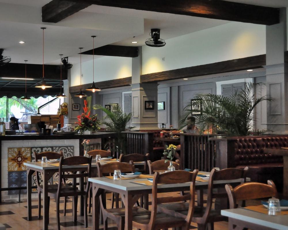 Foodcious Food Blog Review at La Gastronomia Batu Belig Bali