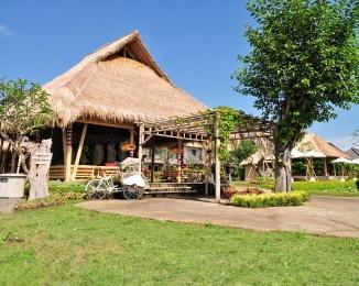 Villa Visesa Ubud Bali Spa