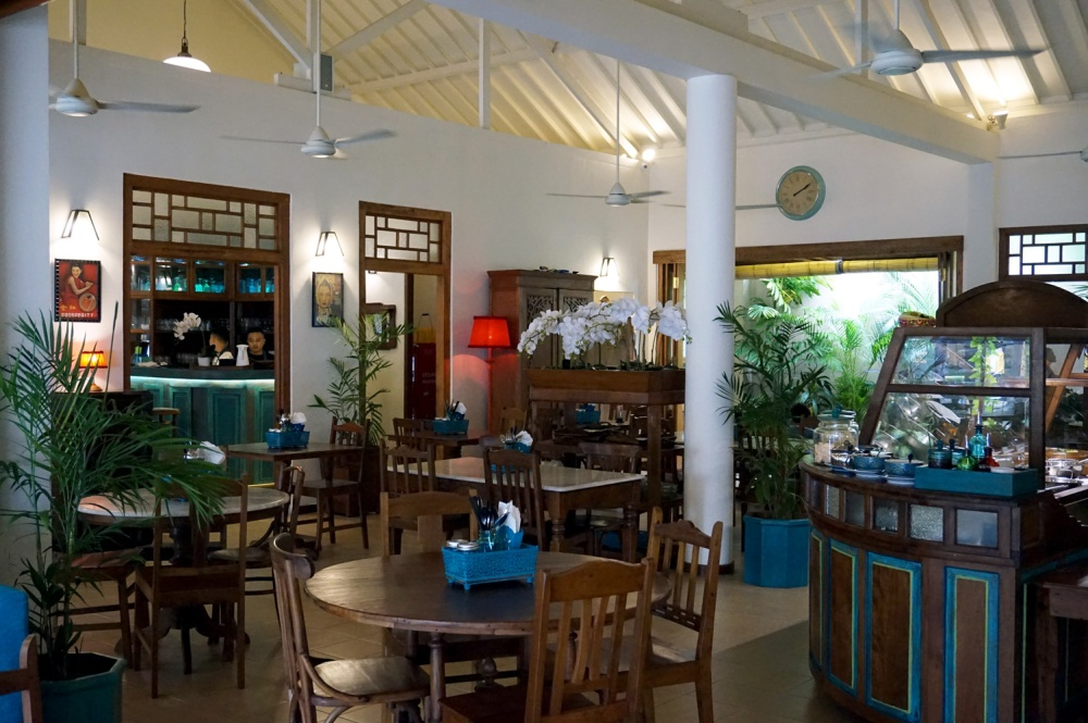 Makao Kitchen Bali