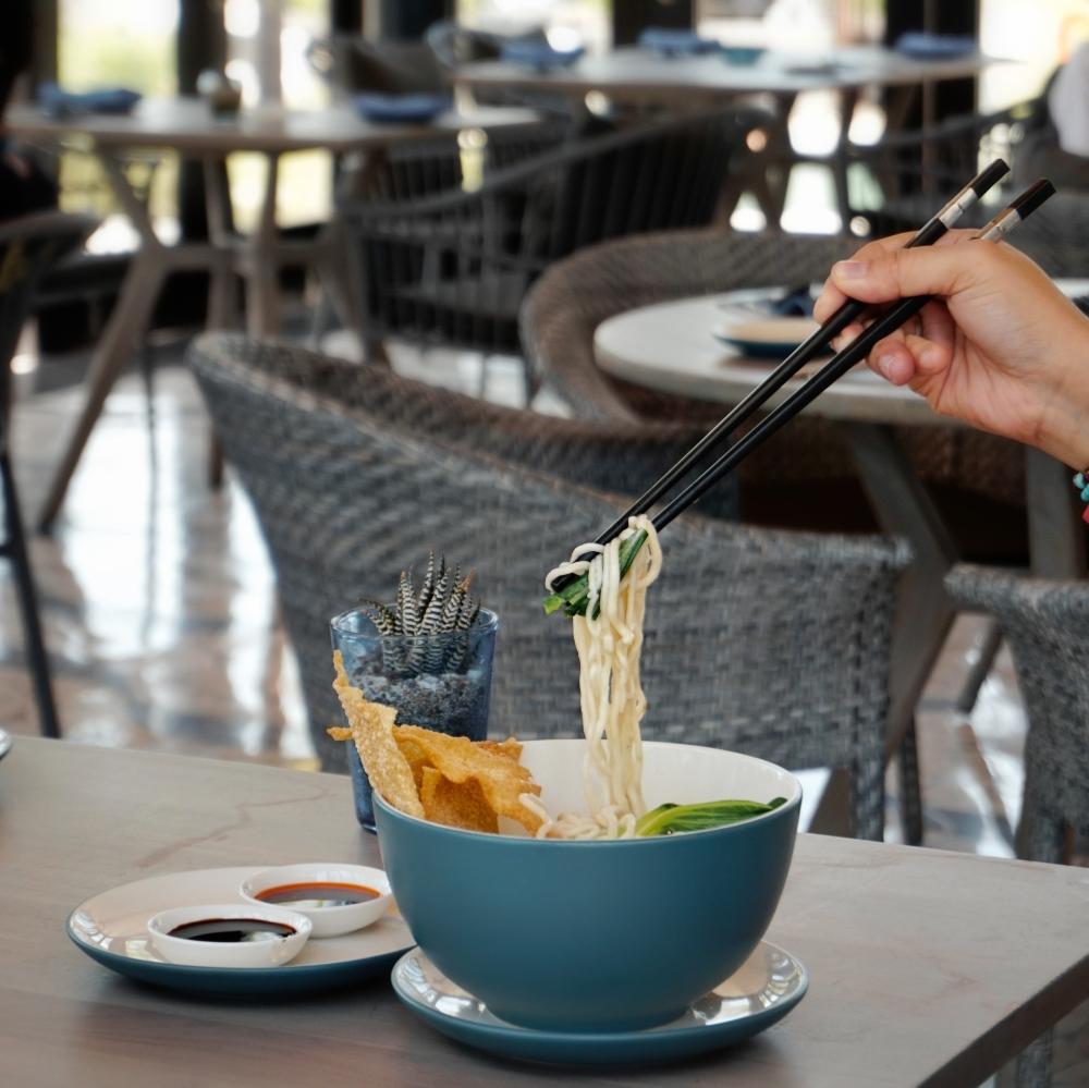 Food Guide Bali Mie Tarik