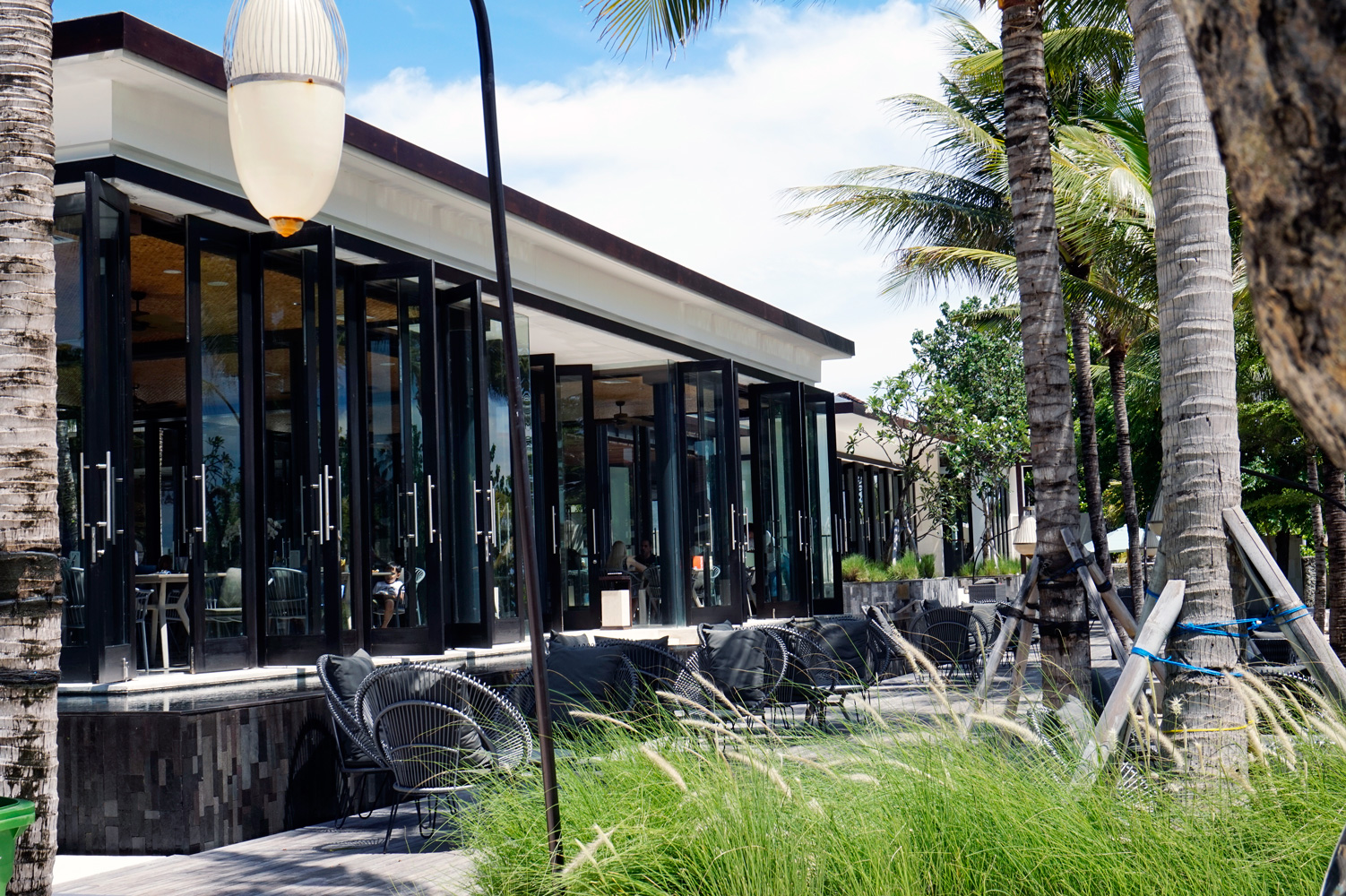 Instagram Hotel Villa Pamaia Bagumi