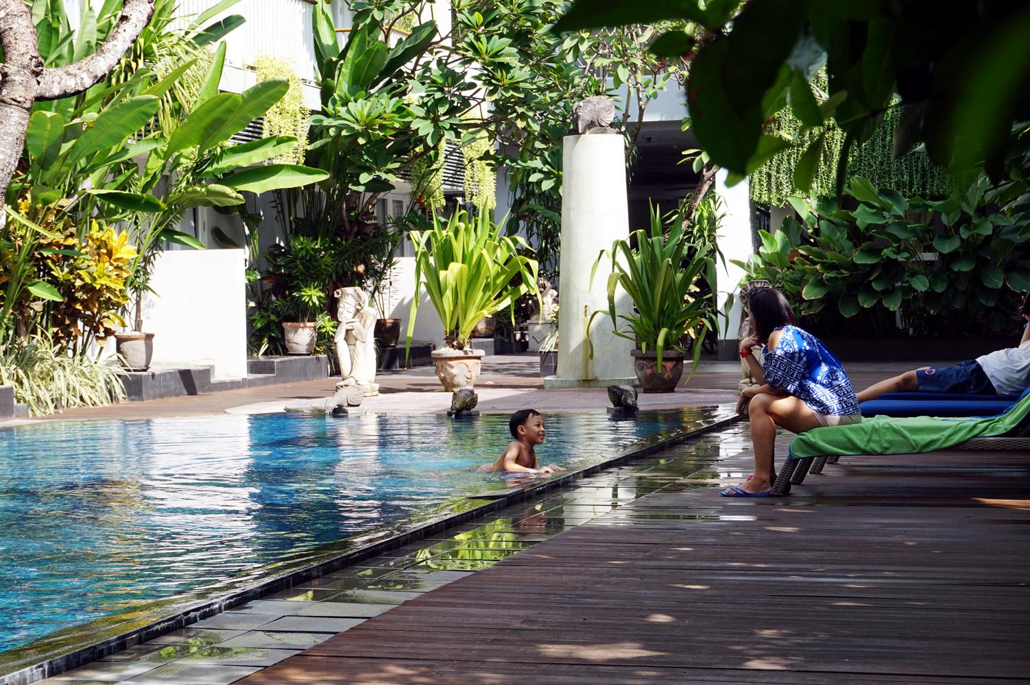 Hotel Bali All Inclusive