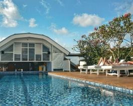 Best Hotel in Seminyak Jambuluwuk Bali
