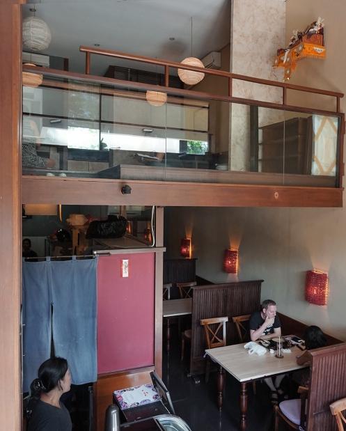 Ichii Japanese Restaurant Seminyak Bali