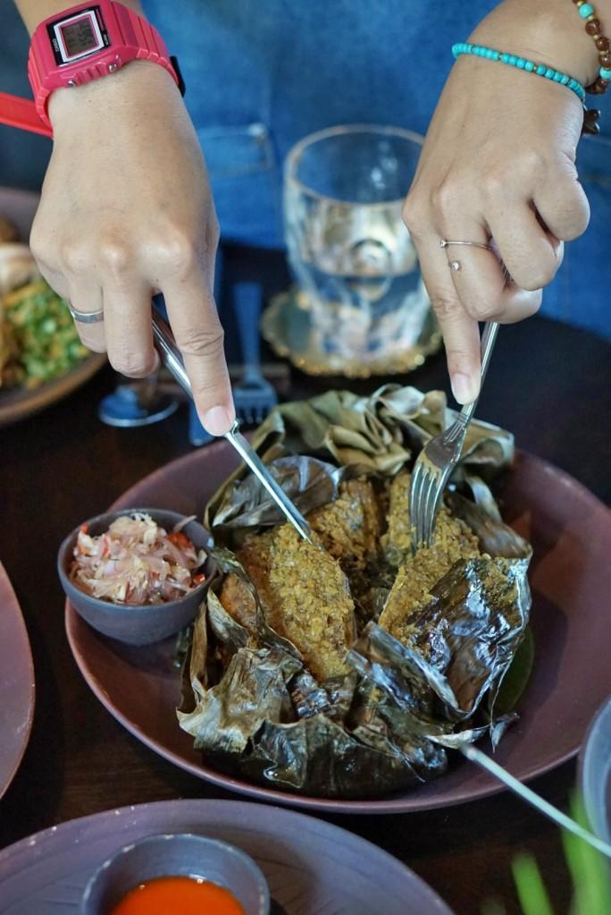 Lumbung Restaurant Ubud Indonesian Food Foodcious 08