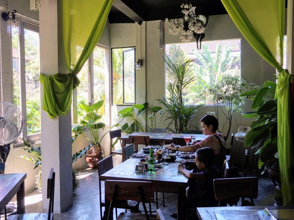 foodcious warung ubud bali