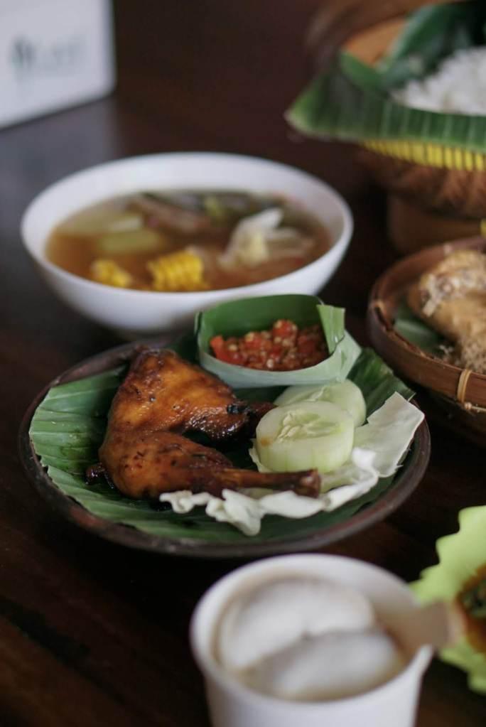 Foodcious Food Blog Bali Lombok Idjo Restaurant Denpasar