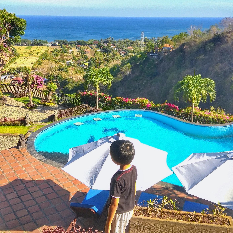 Sing Sing Resort Lovina, Warm and Friendly Resort in the Northern Bali