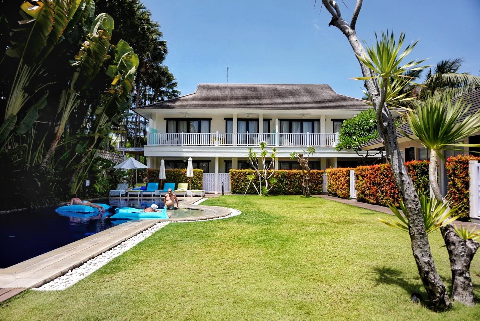 Montigo Resort, Homey Oasis in Seminyak