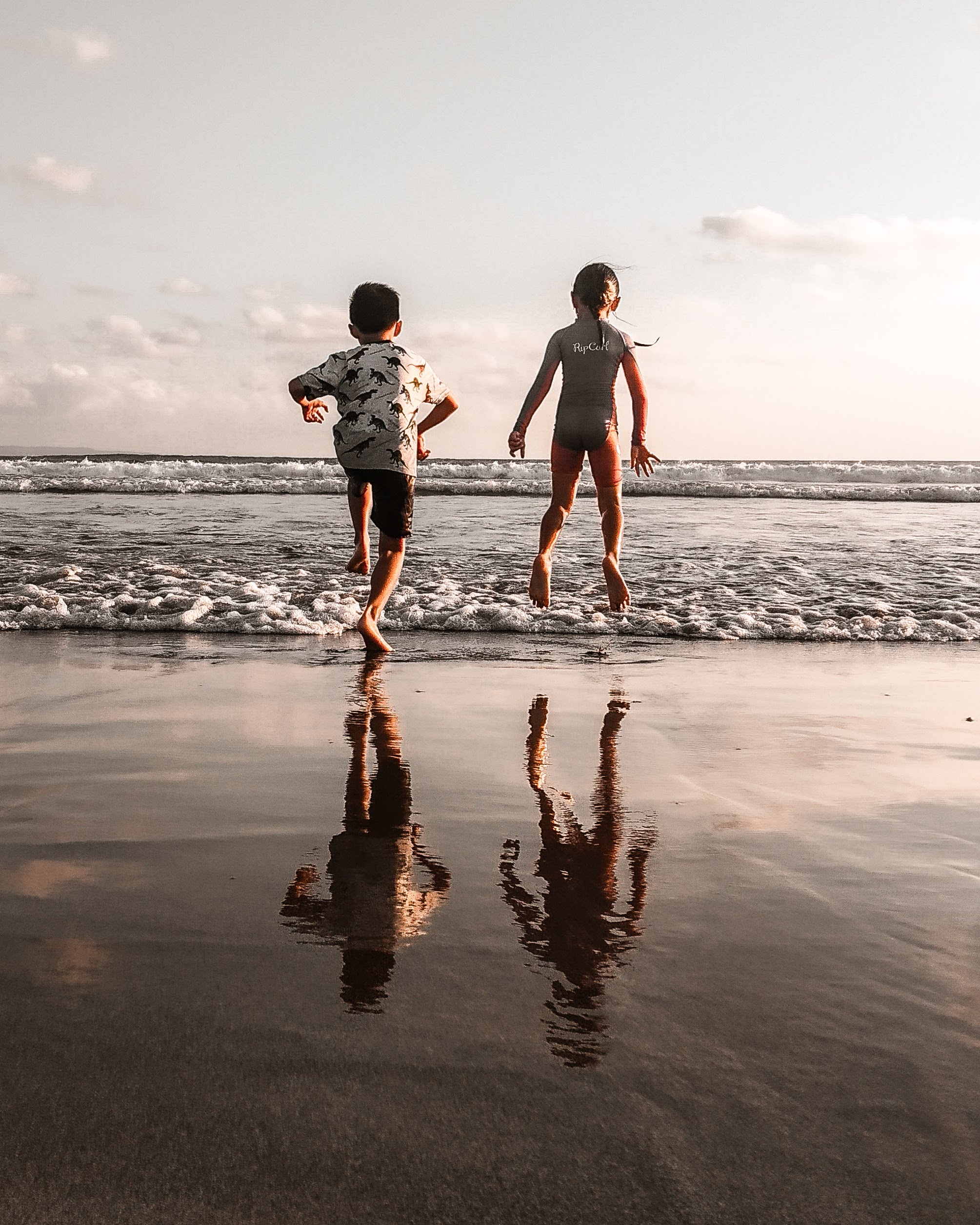 1st Post in 2020: Fun Hotels in Bali for Travelling with Kids